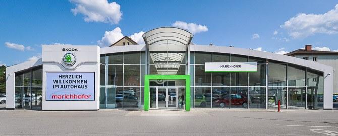 Marichhofer GmbH